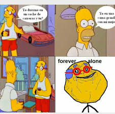 Memes De Forever Alone - forever alone descripcion grafica meme by octilocti900 memedroid