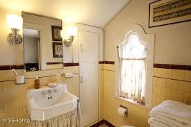 1930 bathroom design bathroom decor of nesting vintage 1930 s style bathrooms
