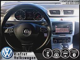 used volkswagen passat cc highline for sale rinfret volkswagen