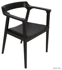 Contemporary Black Dining Chairs Contemporary Black Dining Chairs Chair Design Ideas Best Modern