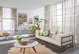 wohnzimmer gardinen ideen wohnzimmer gardine transparent stoffe für wohn t räume