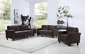Accent Living Room Chair Amazon Com Classic Living Room Furniture Set Sofa Love Seat