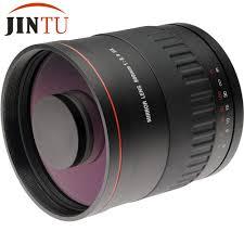 aliexpress com buy 900mm f8 super mirror telephoto manual focus