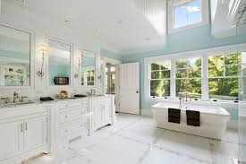 Luxury Bathtubs Beautiful Pictures Designing Idea - White cabinets master bathroom