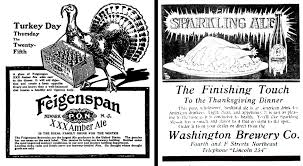 hotels serving thanksgiving dinner any thanksgiving beers is it a thing page 2 community