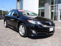 pre owned toyota camry for sale best 25 used toyota camry ideas on used toyota