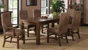 Quality Leather Dining Chairs Chairs Dining Room Furniture Leather Dinner Table Chairs High