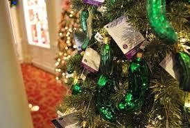 die weihnachts ecke u2013 the christmas corner epcot germany world