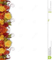 free thanksgiving clipart border clipartxtras