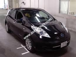 nissan leaf x grade options nissan leaf aze0 nissan leaf aze0 asiri motor traders pvt ltd