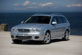 jaguar x type estate review 2004 2010 parkers