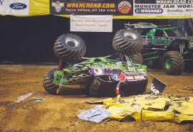 monster truck show sacramento ca monster truck roll over thread