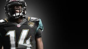 design gridiron jersey jacksonville jaguars and nike unveil new uniform design for 2013