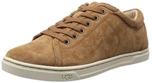 amazon com ugg australia womens amazon com ugg australia s tomi lace up sneaker walking