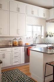 Black Kitchen Mat Rugs Black And White Kitchen Rug Kitchen Ideas