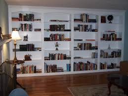 Bookshelves And Desk Built In by Retail Built In Bookshelves Built In Bookcase By Homestead