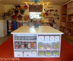 scrapbooking cabinets and workstations white craft desk tag craft desk with storage crafting target