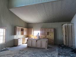 Metal Shop With Living Quarters Floor Plans House Plans Amazing Barndominium Plans For Your House Ideas
