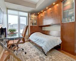 Guest Bedroom And Office - bedroom office designs christmas ideas home decorationing ideas