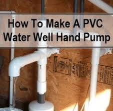 How To Drill A Water Well In Your Backyard How To Dig A Well Entirely By Hand In A Sandy Soil With Hand Pump