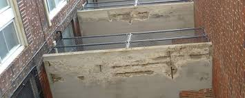 it s for a concrete plan for replacing concrete in