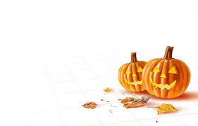 autumn halloween background halloween fall