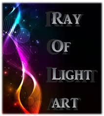 True Selves - ray of light art portfolio u2013 we are light so bright that we cannot