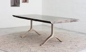 live edge table west elm high low the it live edge trestle table trestle tables tables