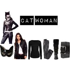 Catwoman Halloween Costumes Girls Fast Easy Halloween Costumes 10 Quick Easy Diy