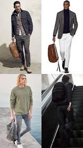 the biggest men u0027s bag trends for autumn winter 2017 fashionbeans