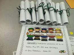 kindergarten graduation caps kindergarten lifestyle graduation invitations and caps