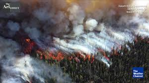 California Wildfires San Diego by San Diego Area Firefighters To Battle Raging Blazes In Southeast