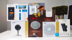 smart home tech the best smart home tech to keep your home safe youtube