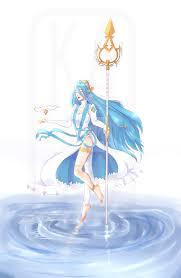 Azura Home Design Forum The Dancer Aqua Azura On Fire Emblem If Deviantart