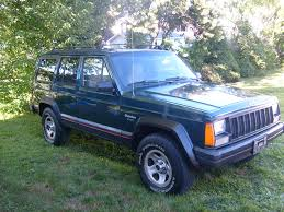 jeep pickup 90s shreff99 1996 jeep cherokee specs photos modification info at