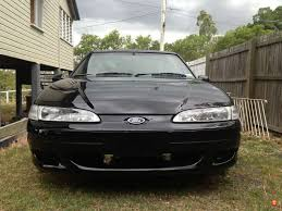 turbo xh ute australian ford forums