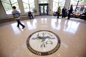 boston native american tribes steadily gaining reservation lands