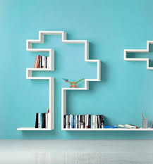 furniture surprising modular bookshelves with white color and