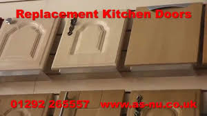 Where To Buy Kitchen Cabinets Doors Only by Replacement Kitchen Doors And Replacement Cupboard Doors Youtube