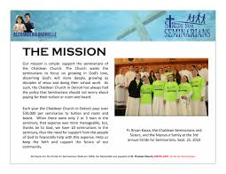 4th annual stride for seminarians steward media