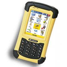 topcon fc 236 field controller with topsurv pro gps jual harga