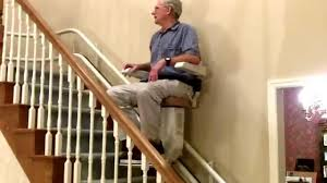 florida stairlifts inc best custom curving track stannah 260