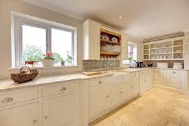 long kitchens cream kitchen the hatchery kitchens