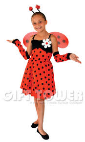 Princess Halloween Costumes Kids Cheap Ladybug Princess Costume Aliexpress