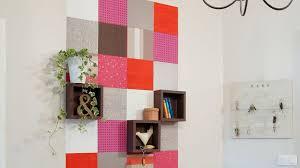 papier peint original chambre papier peint tendance les plus beaux modèles déco et conseils de