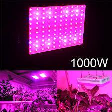 led grow light usa usa stock grow light full spectrum ir uv veg flower 600 1000 1200w