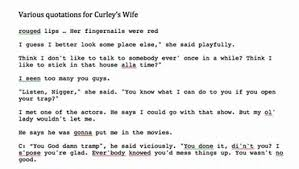 Curley S Quotes Curley S Essential Quotations 1 5 Video Dailymotion