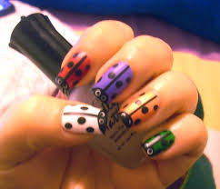 27 best manis 2 try bugs butterflies etc images on pinterest