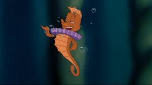 seahorse herald disney wiki fandom powered wikia