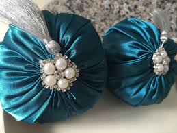 Handmade Bathroom Accessories by Lavender Pouch With Brooch 2 Pieces 100 Handmade Homemade